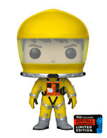 2001 Space Odyssey Dr Frank Poole Pop! Vinyl Figure NYCC 2019 Exclusive #823