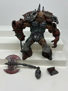 Dark Ages Spawn: The Black Knight: Ultra-Action Figures: 1998 McFarlane Toys
