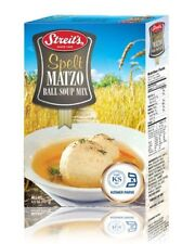 Streits Spelt Matzo Ball and Soup Mix, 4.5 Ounce (Pack of 2)