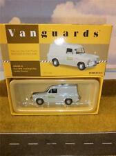 Vanguards Ford DieCast Material Vans