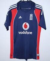 England cricket team shirt Adidas Size S
