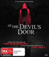 At The Devil's Door (Blu-ray, 2015)