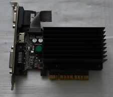 Gainward GeForce GT 630, 1GB, PCI-E, DVI, HDMI, VGA, passiv, 100% ok