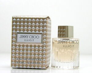Jimmy Choo Illicit 4,5 ML Edp Miniature