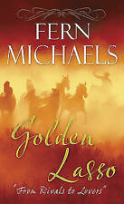Golden Lasso, Michaels, Fern, Used; Good Book