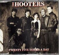 Hooters Twenty five hours a day (1993) [Maxi-CD]