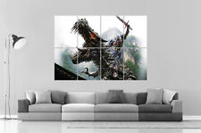 OPTIMUS PRIME TRANSFORMERS Wall Poster Grand format A0 Large Print