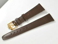 20mm Omega Vintage Band Strap with Buckle NOS