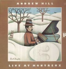 Andrew Hill, Live at Montreux, Freedom LP