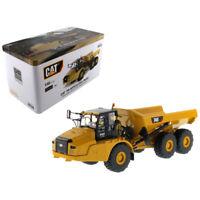 CAT Caterpillar 745 Articulated Dump Truck with Removable Operator High Line Ser