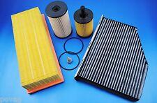 Inspektionspaket Filterset Filtersatz VW Passat 3C B5 1,9 & 2,0 TDI DIESEL