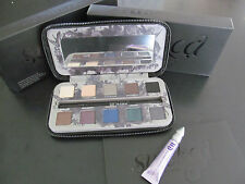 Urban Decay smoked eyeshadow palette primer potion & eye pencil New