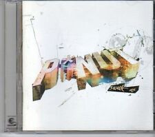 (FD880) Pnut, Sweet As - 2003 CD