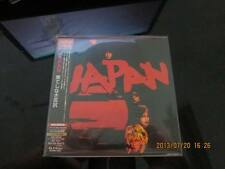 JAPAN Adolescent Sex JAPAN MINI LP CD David Sylvian Mick Karn Steve Jansen only1