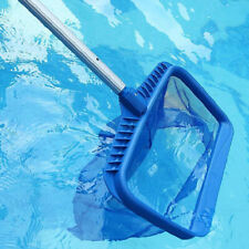 Replacement Durable Deep Pool Leaf Skimmer Swimming Pool Cleaner Leaf Net