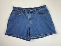 Ralph Lauren Polo Jean Co. Women's Size 10 Vintage Denim Blue Jean Shorts