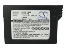 PSP-S110  Battery for  Sony PSP 2th  Silm  Lite  PSP-2000  PSP-3000  PSP-3004