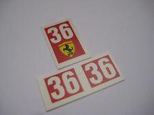 Corgi 154 - Ferrari Racing Car - Water Slides  - B2G1F
