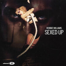 Sexed Up by Williams, Robbie