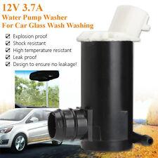 DC 12V 3.7A 190KPA High Pressure Wiper Water Pump Washer for Car Glass Wash