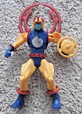 MASTERS OF THE UNIVERSE SY-KLONE 2002 HE-MAN MOTU MOTUC RARE