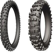 Michelin Tire Combo DOT Cross AC10 Front 80/100-21, Rear 100/90-19