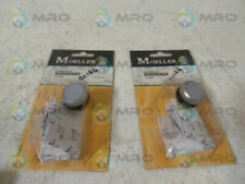 LOT OF 2 MOELLER DP-M22-DL-W ILLUMINATOR *NEW IN BOX*