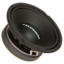 "Selenium 8W4P 8"" Woofer Speaker 8 ohms 300W 96 dB 1.81"" Coil 44oz Magnet"