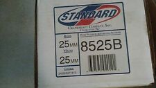 Reman Engine Crankshaft-Crankshaft w/o Bearings Standard Crankshaft 8525