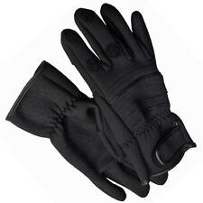 Camping & Outdoor Bekleidung Sicherheits Handschuhe Protect Fullfinger in Schwarz