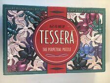 Tessera Perpetual Puzzle 60 Interlocking Beetles Board Game Fun Complete 0336