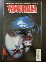 ⭐️ VAMPIRELLA #11a (vol 4)(2017 DYNAMITE Comics) VF/NM Book