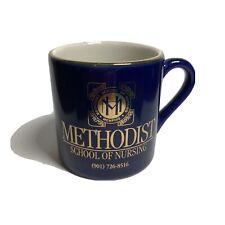 Methodist School of Nursing, Memphis, Tn Espresso Cup