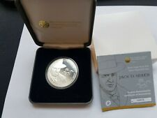 Irland 10 Euro  2012 Silber PP in OVP, m. Zertifikat u. Umkarton nur 12000 Stück