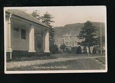 Pre - 1914 Collectable Dunbartonshire Postcards