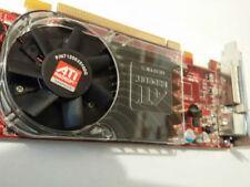 Tarjetas gráficas de ordenador ventilador con memoria de 256MB