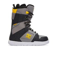 Dc Phase Boots Snowboard - Frost Grey All Sizes