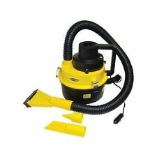 12V Wet Dry Auto Vacuum Cleaner Portable Handheld w/ Inflator Car Van Caravan UK