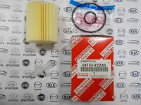 Genuine Toyota Avensis Auris Rav 4 Verso Land Crusier Oil Filter 04152-YZZA5