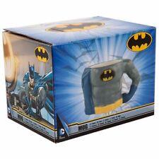Batman Mug, DC Comics, New, 3D Torso Cup