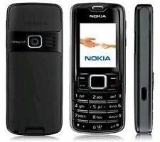 Seller refurbished (New)Nokia 3110 Classic with box & accessories Rs 1200- Black