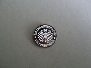 Die Toten Hosen - Pin.    Der Klassiker.