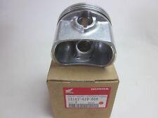 Honda XR 500 Z / A KOLBEN(0,25) 13102-429-000 /