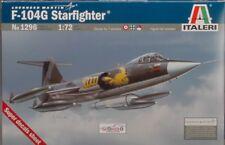 F 104 G RECCE STARFIGHTER KIT Italeri 1:72 IT1296
