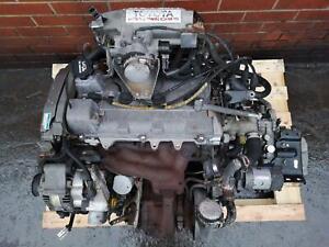 TOYOTA CELICA MR2 GT-4 3S-GTE ENGINE #1