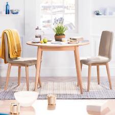Edvard Olsen Oak Round table.Stunning golden oak scandi kitchen table