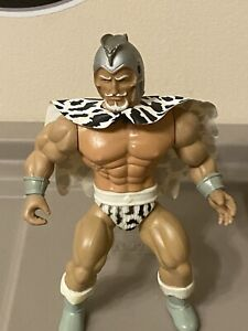 Vintage REMCO Lost World of the Warlord - WARLORD Action Figure 1982