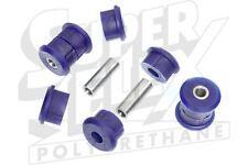 Fit Toyota Corolla AE92, AE94, AE95  Superflex Rear Trailing Arm Lower Kit