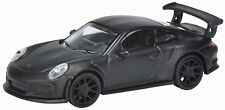 Schuco 452627000 Porsche 911 Gt3 RS Concept Black