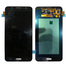 For Samsung Galaxy J7 J700F LCD Display Touch Screen Digitizer Replacement BLACK